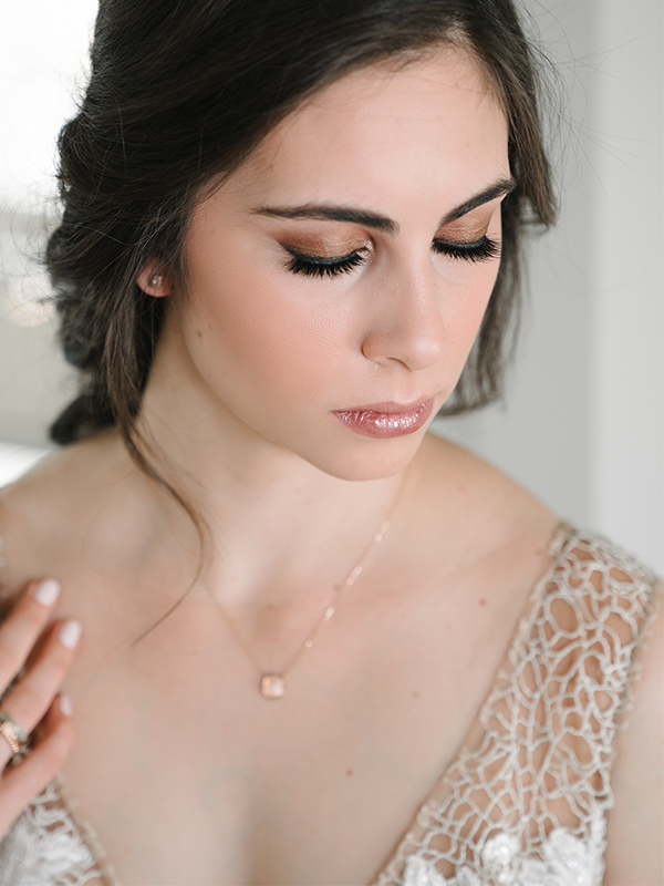 Makeup For Your Big Day. - You deserve to feel special on your big day--so let us pamper you! Our bridal makeup and skincare packages are designed to give you that glow from within as you walk down the aisle.