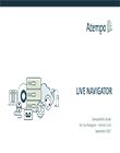Live Navigator Compatibility Guide