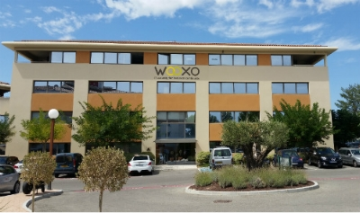 Wooxo main office