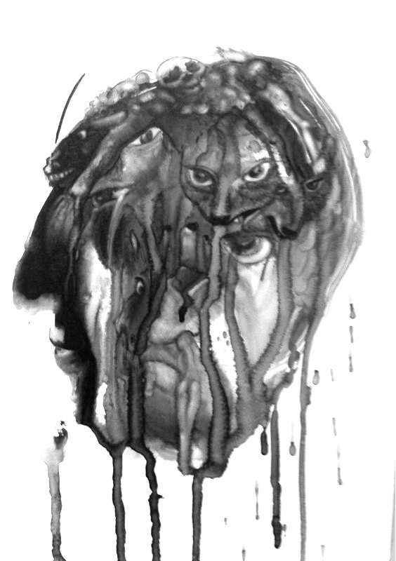 Head 1 (Fox)