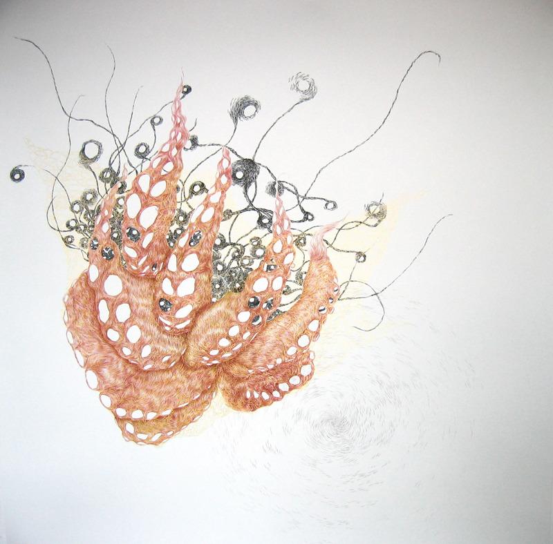 Hydrapussy (Golden Net)