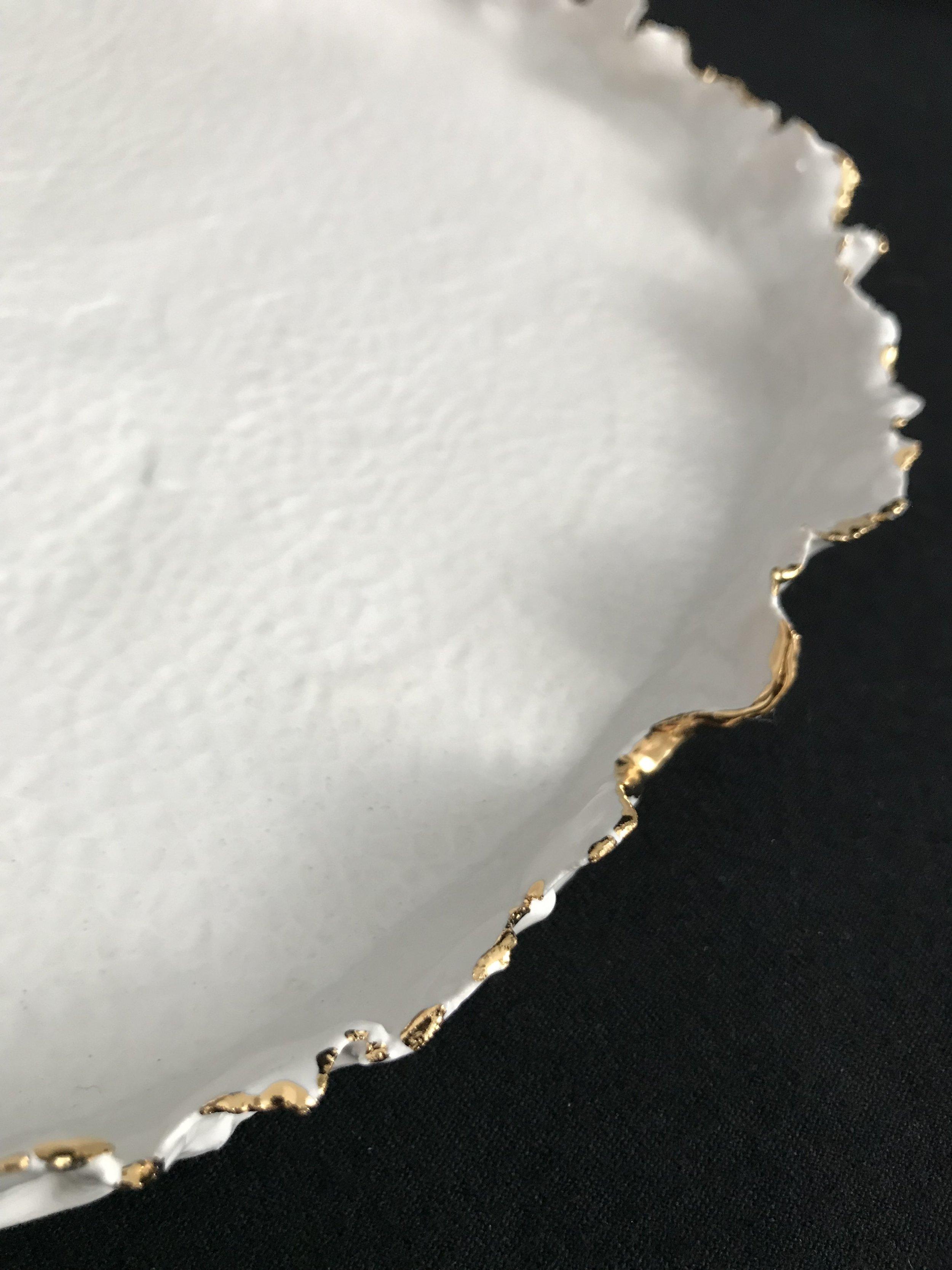 Victoria Lotus Leaf (Texture): DETAIL