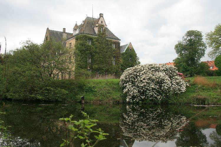 Schloss Höllinghoven