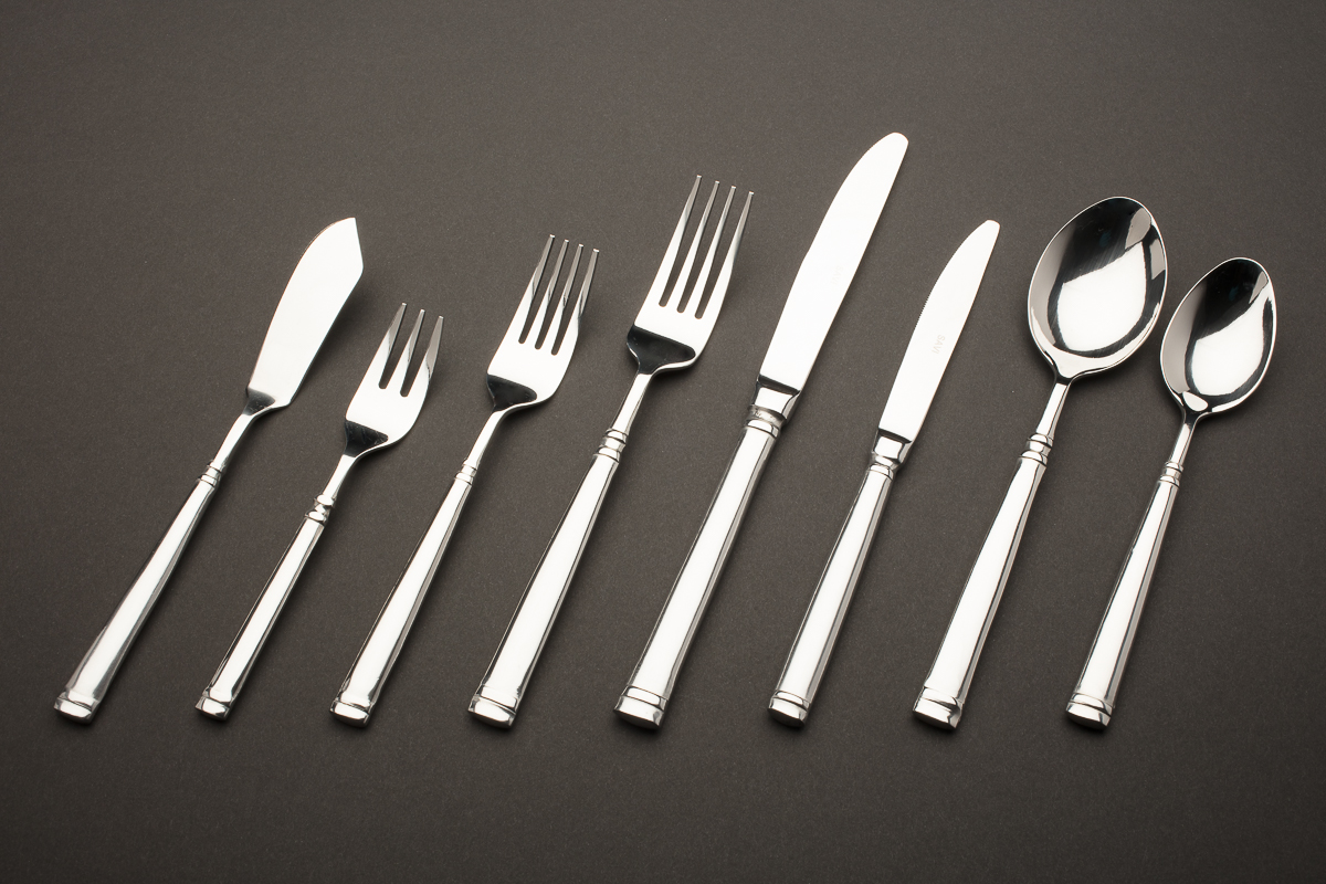 Bistro - 18/10 Stainless Steel