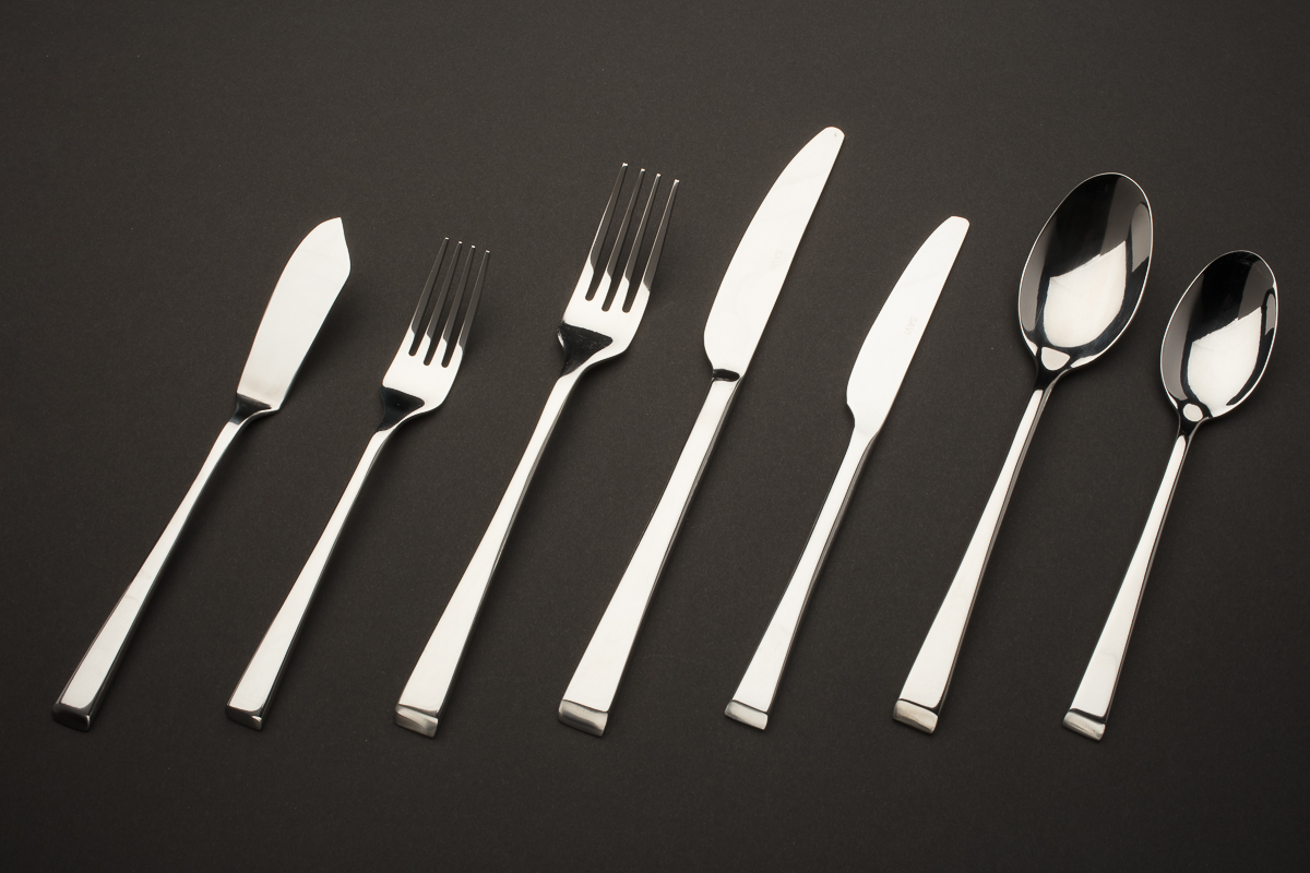 Classic - 18/10 Stainless Steel
