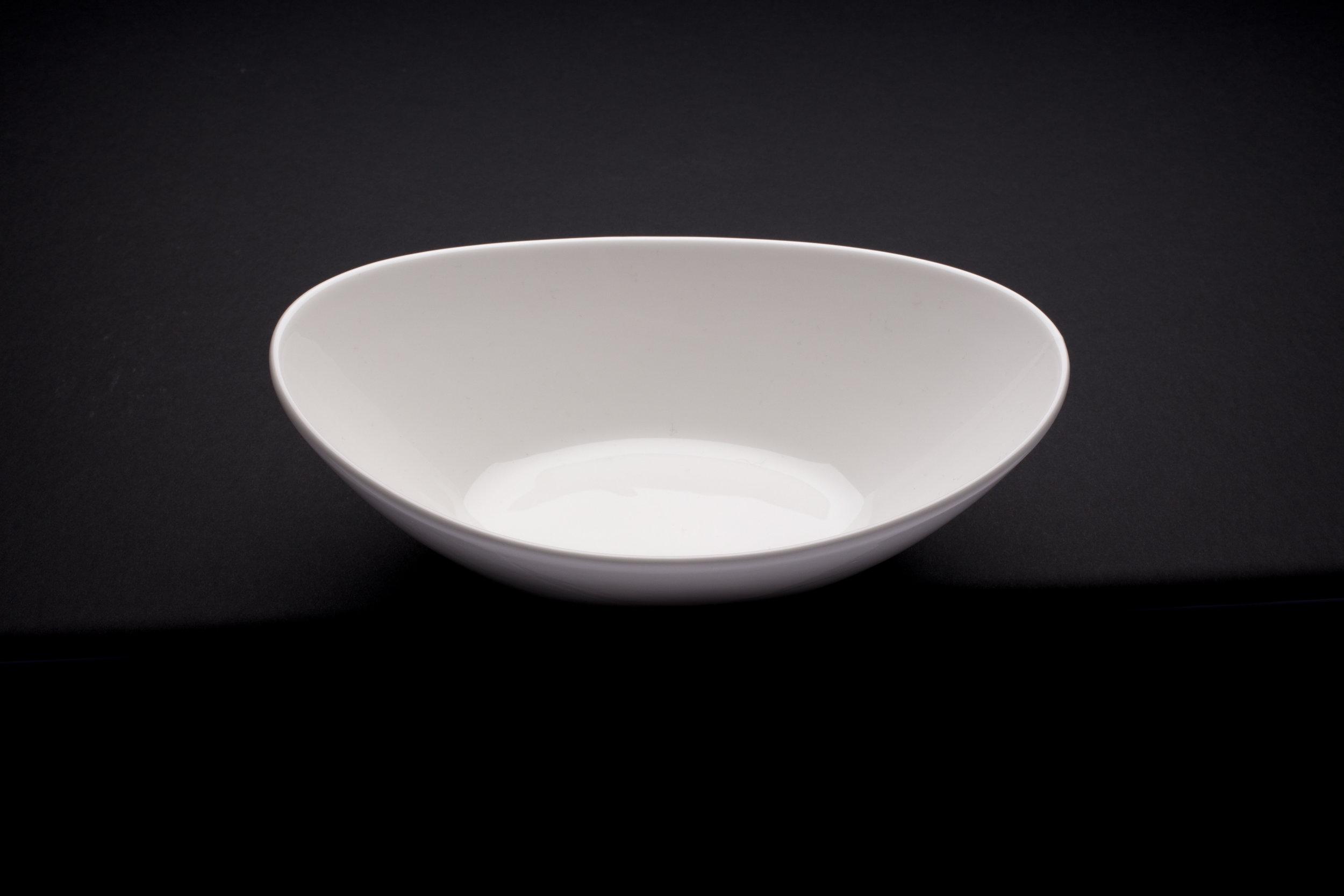 "Ellipse Bowl - 10"""