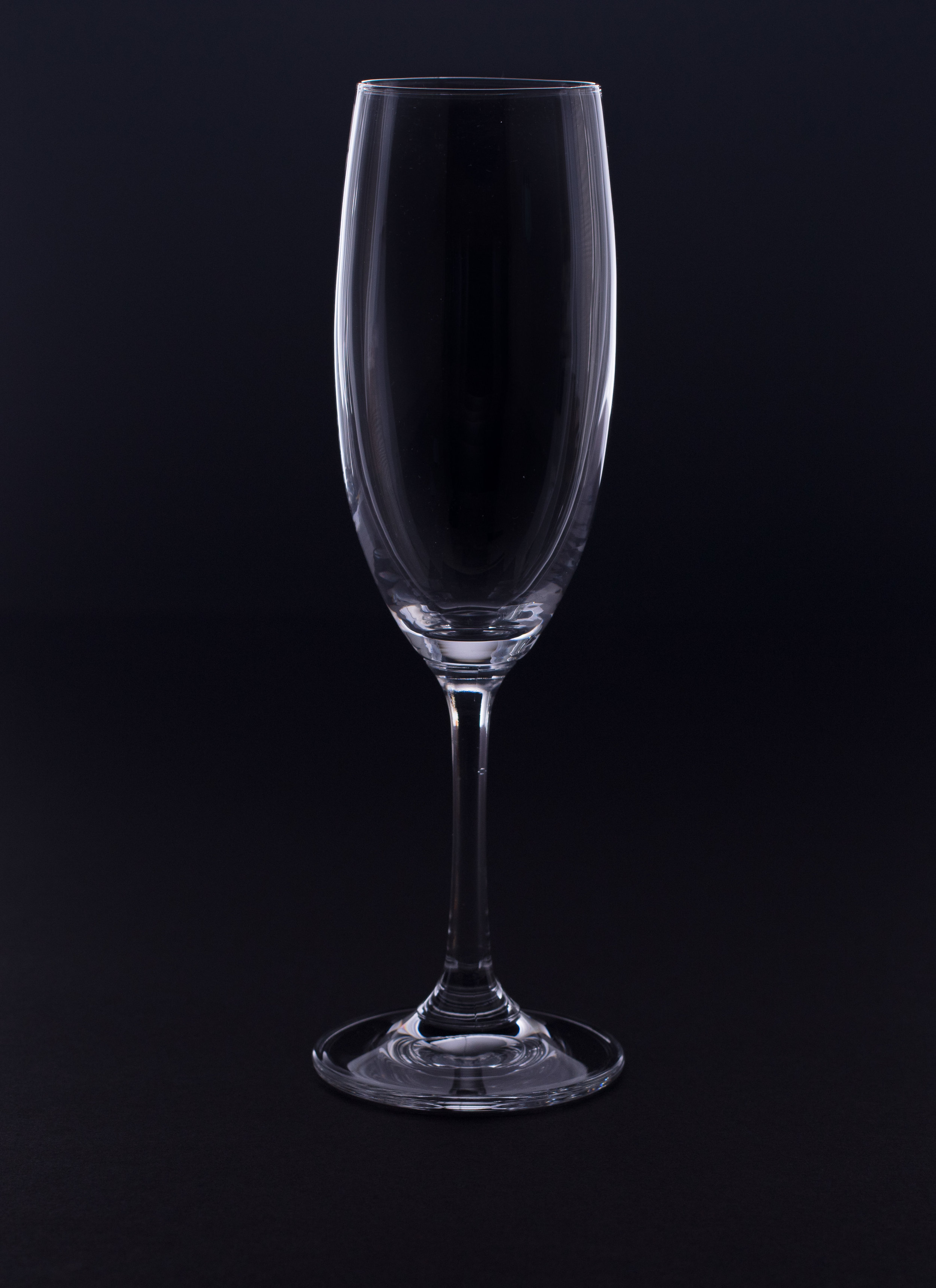 Champagne Flute - Bar Crystal
