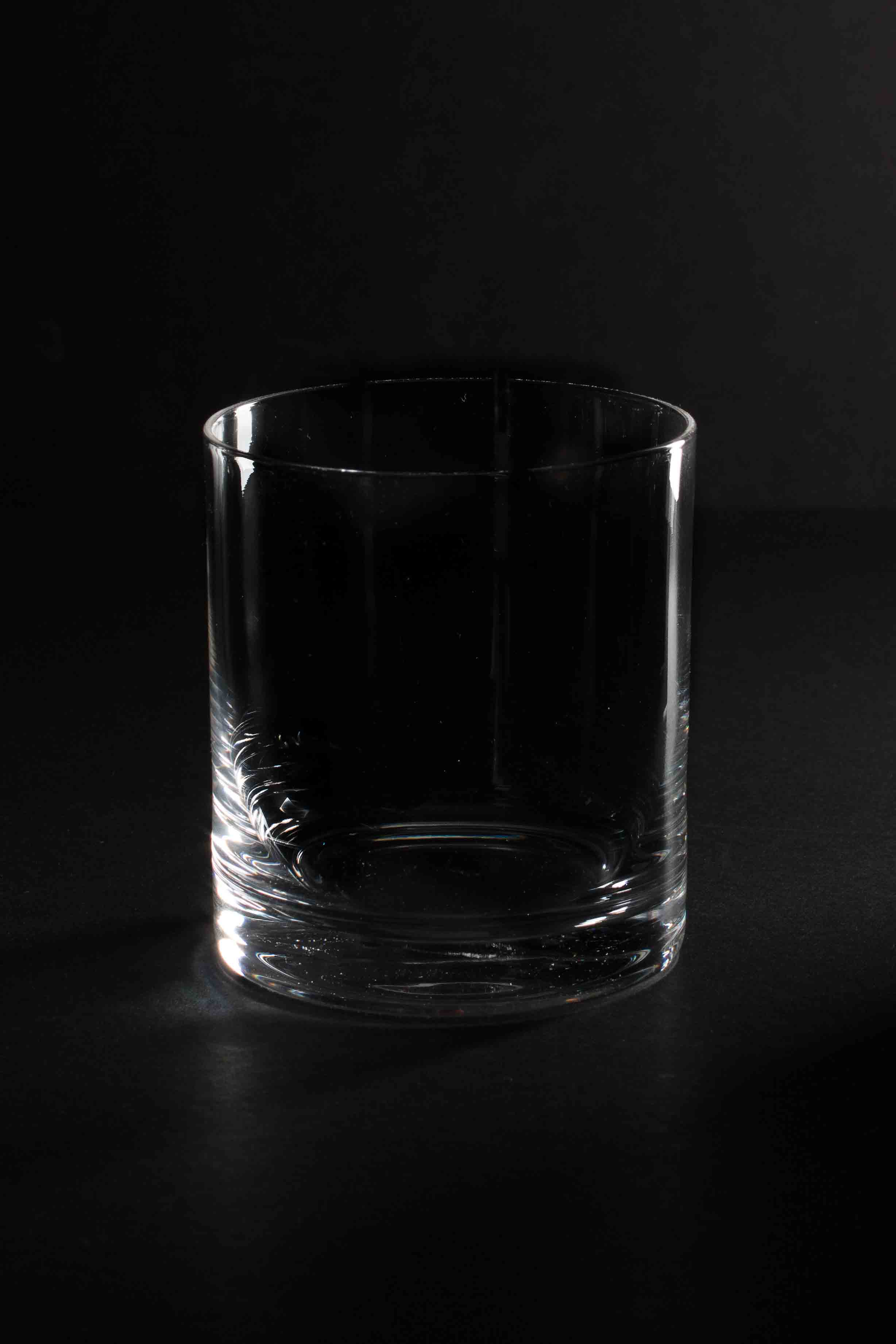 Double Old Fashioned - Crystal