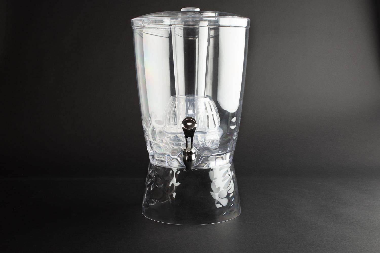 Acrylic Beverage Dispenser