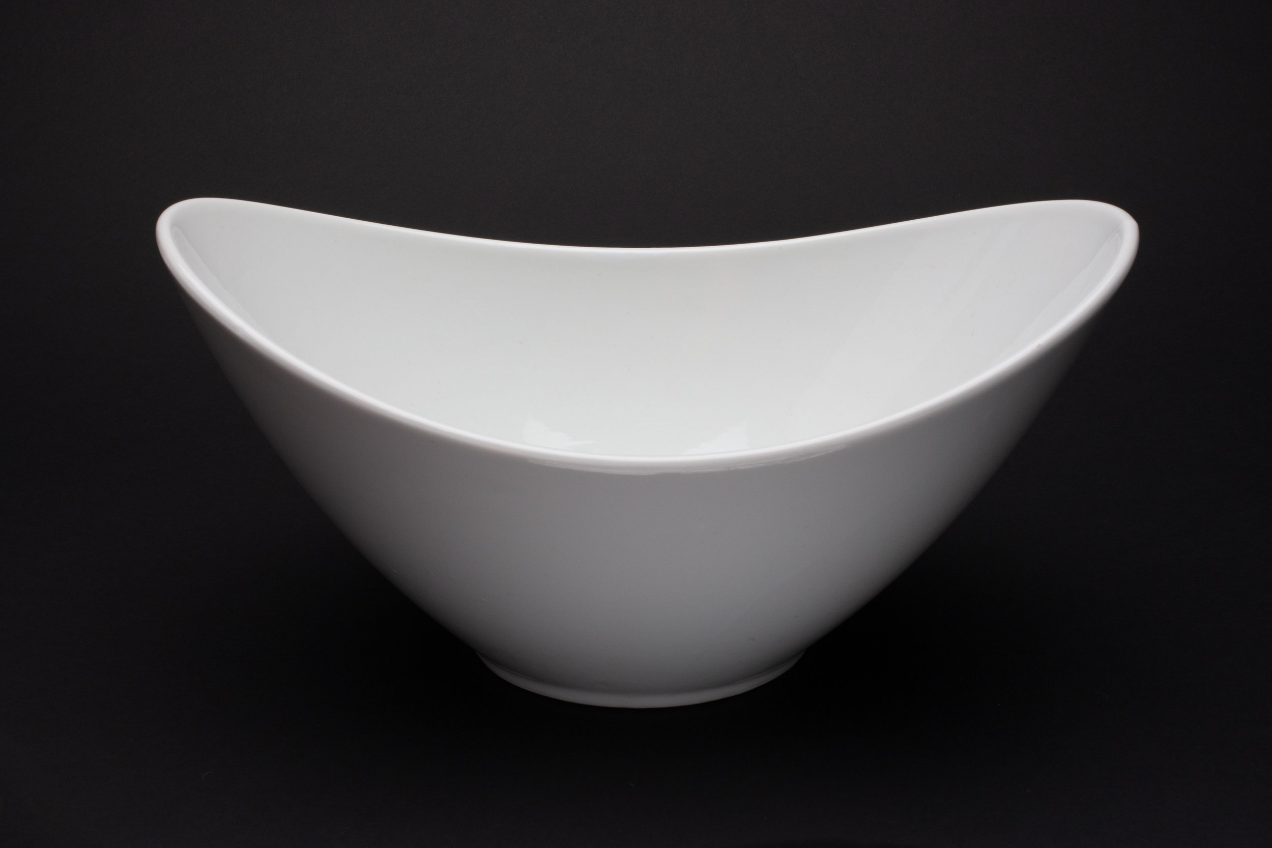 """Boomerang Bowl - 13.5""""x9.5"""""""