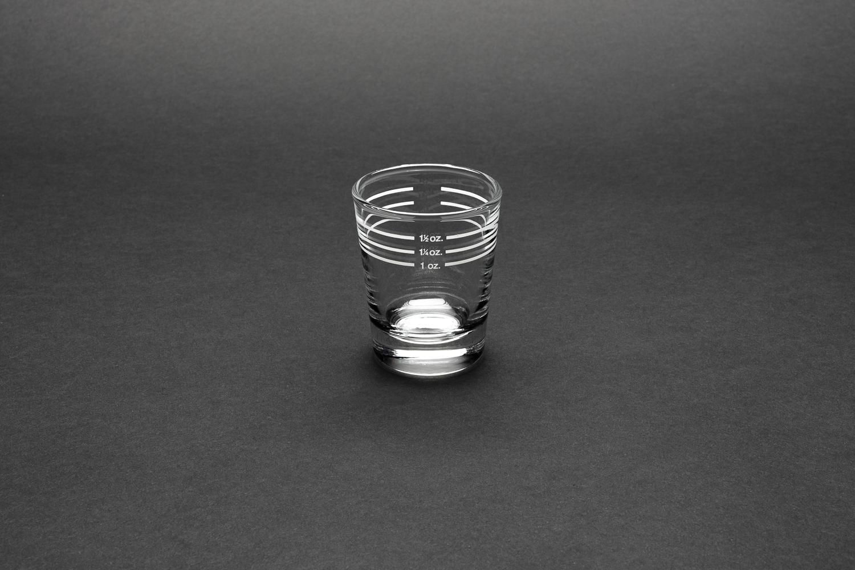 Measure Shot Glass
