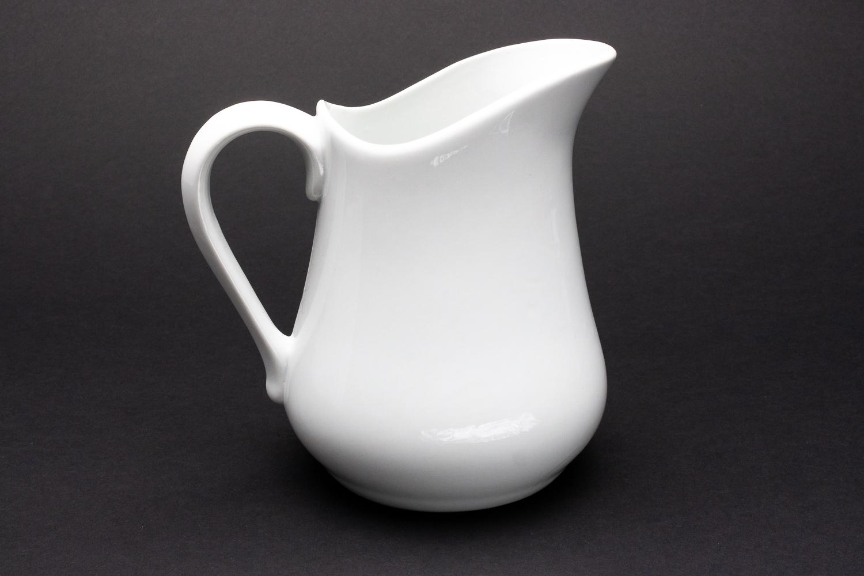 Large (1l) Ceramic Creamer