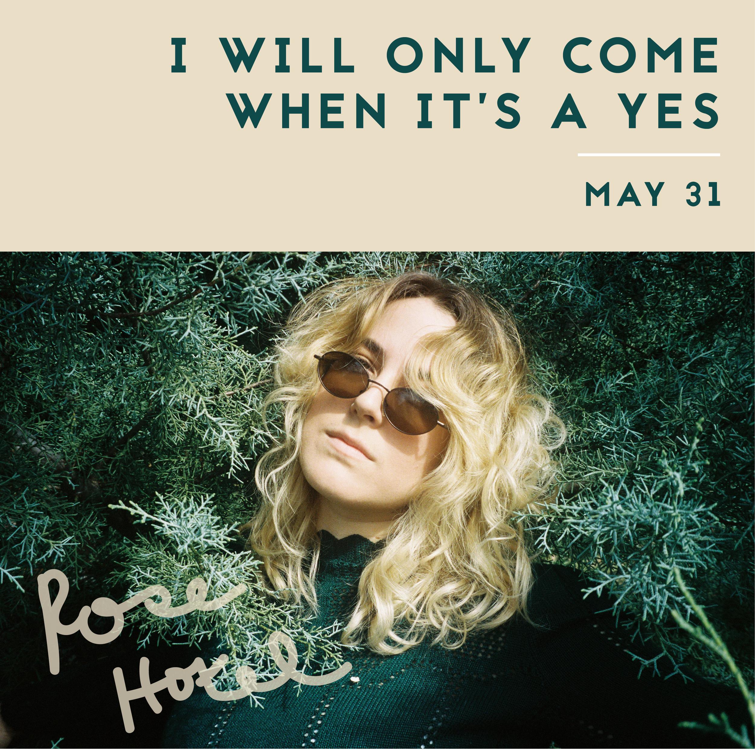Rose Hotel: Album Announcement