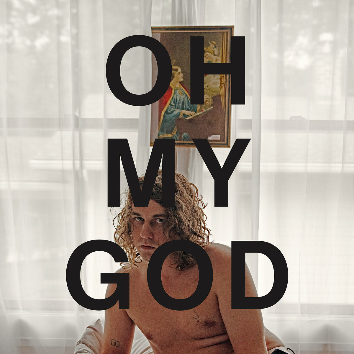 kevin morby oh my god album sad girl collective