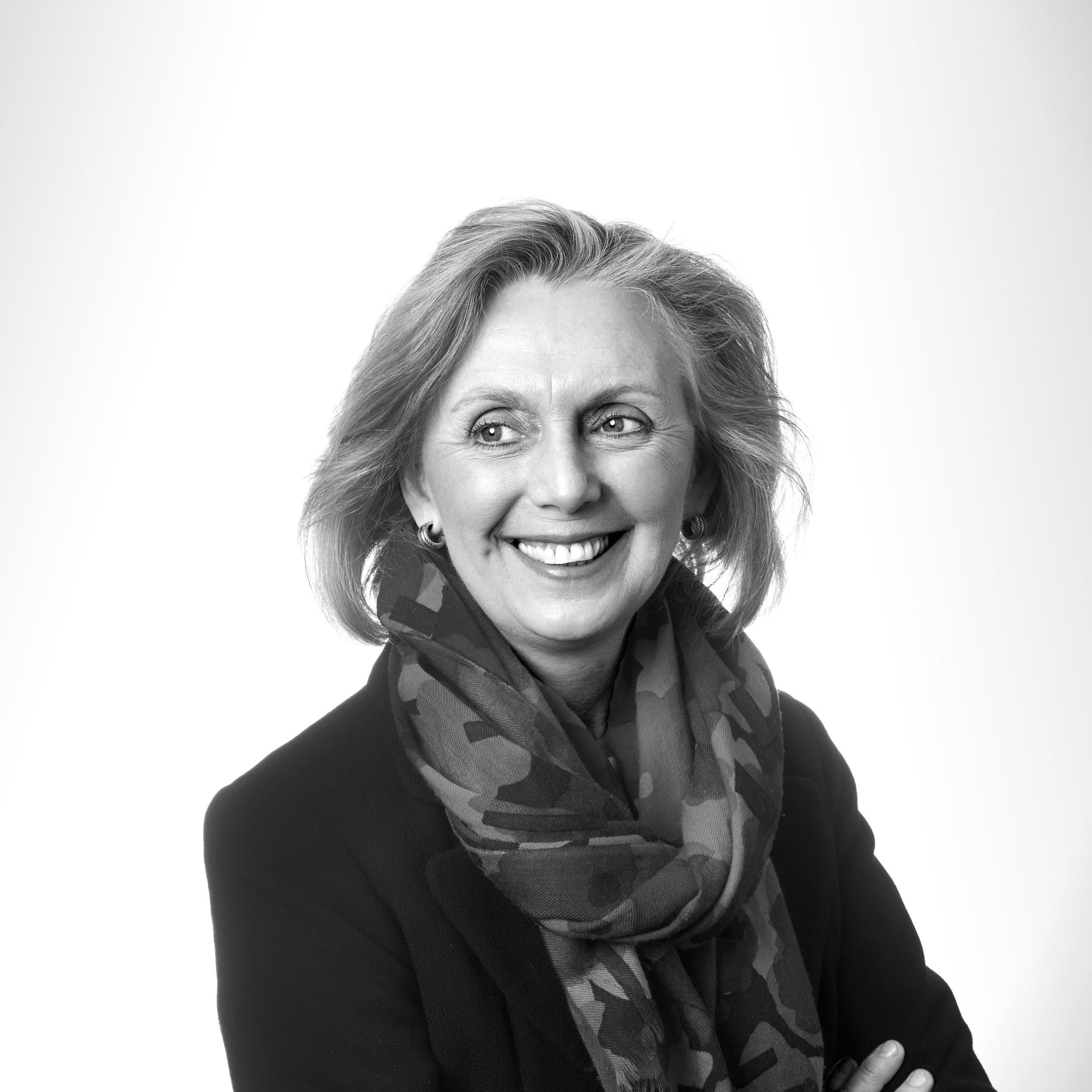 Barbara Piette - MANAGING PRINCIPAL