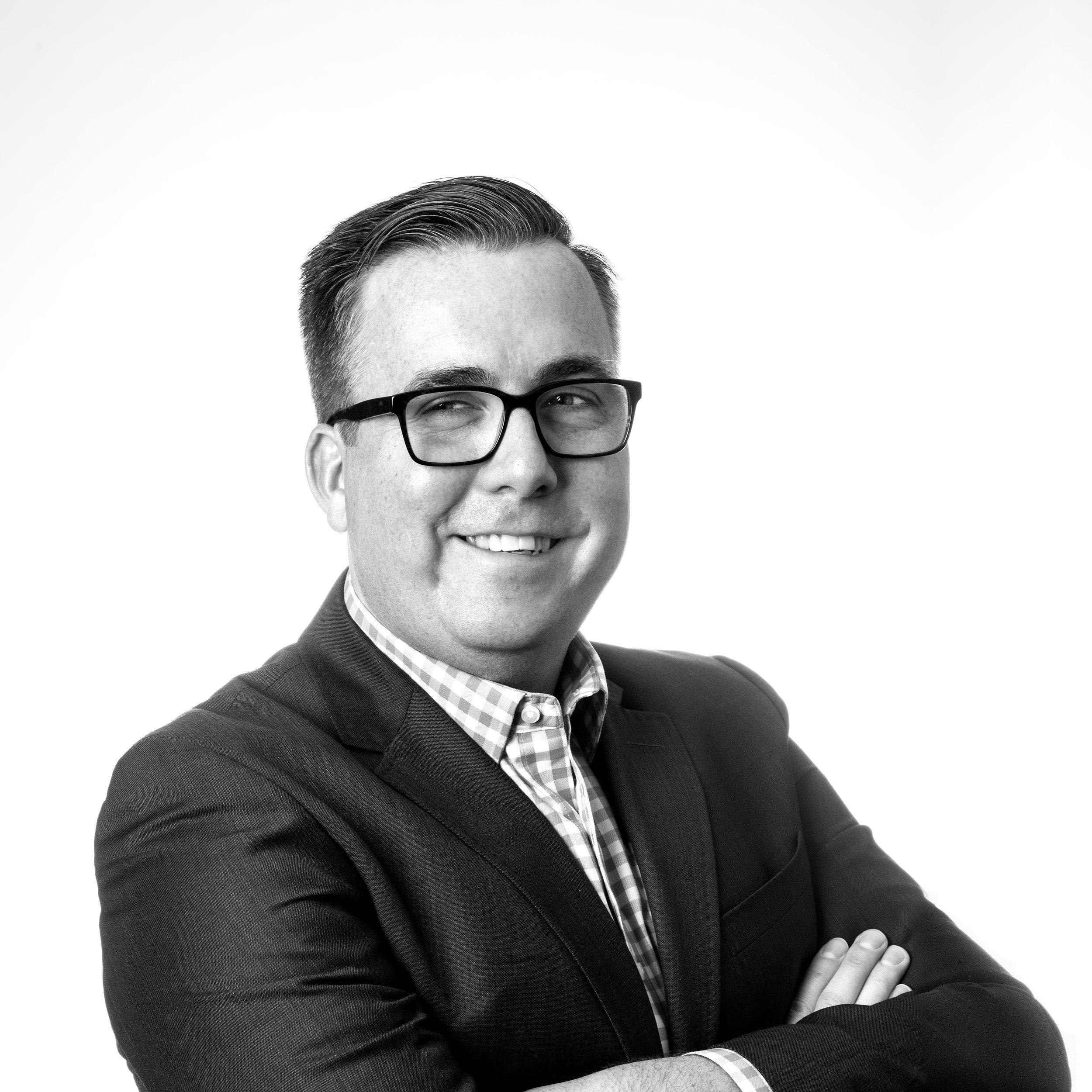 Christopher Johnson - INVESTMENT PRINCIPAL