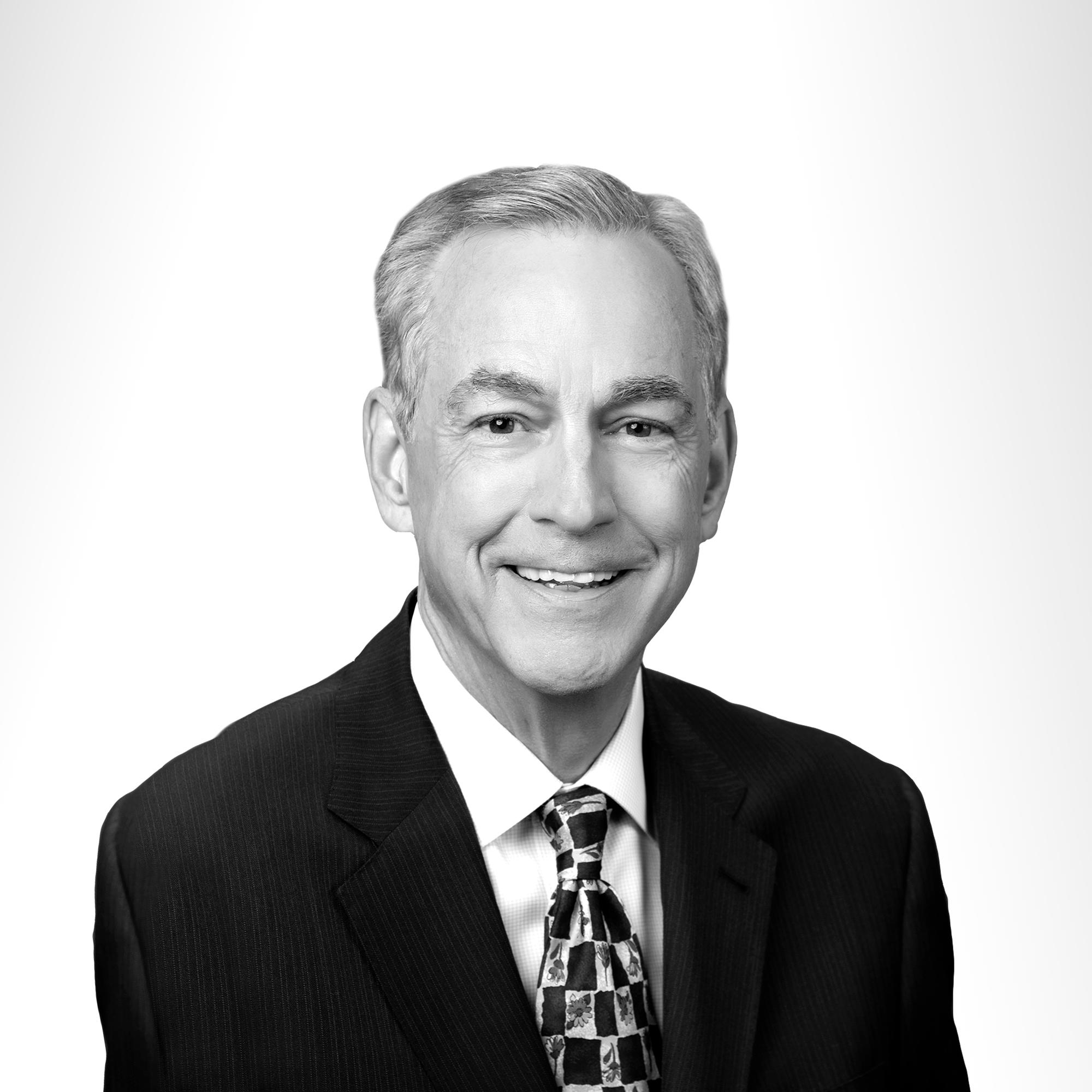 Joel Romines | Knightsbridge Advisers