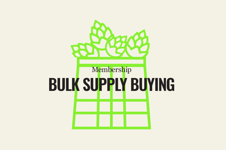 ODHC provides bulk buying opportunities for its members offering discounted prices on annual supplies such as hop clips, clip bags, clip tools and mesh bags.
