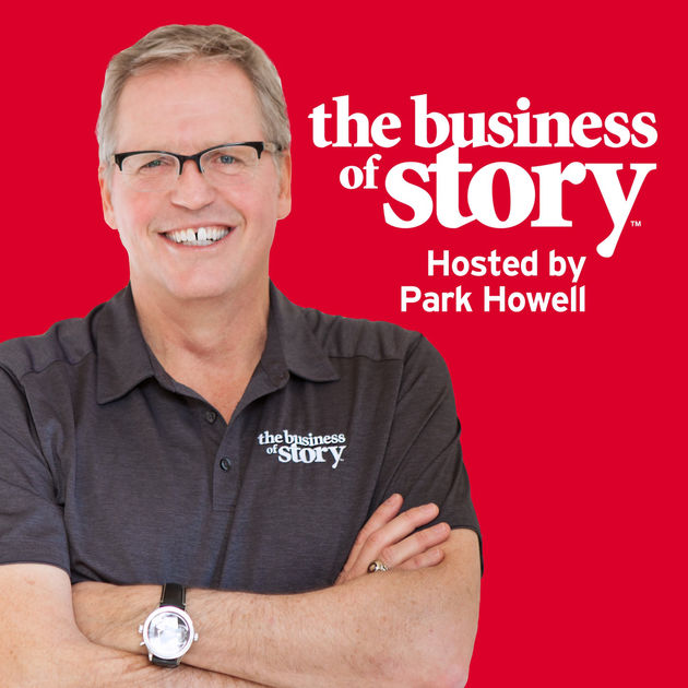 Listen and subscribe to The Business of Story