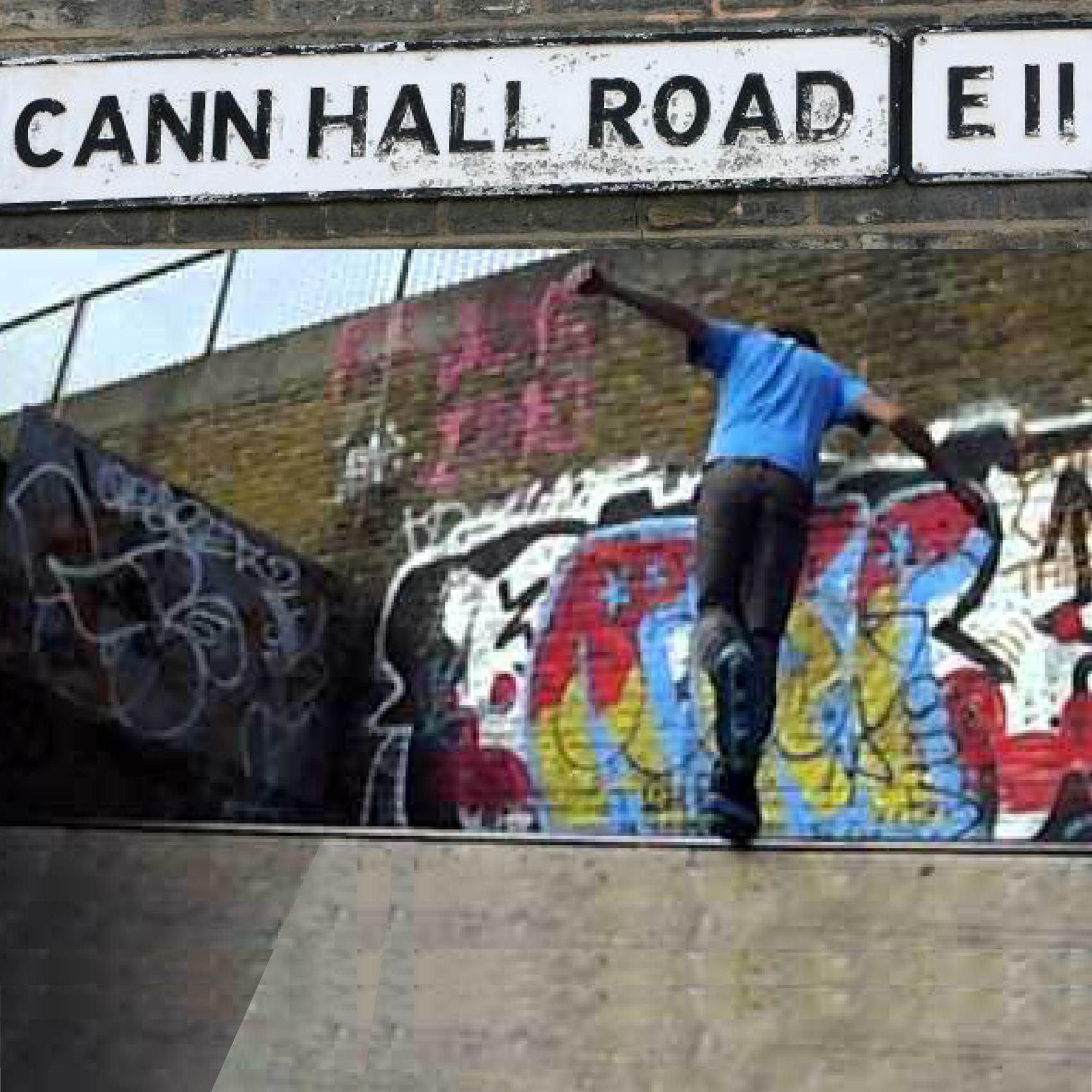 CANN HALL, E11