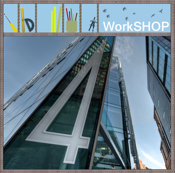 Workshop Design Management Liverpool St Pauls Square