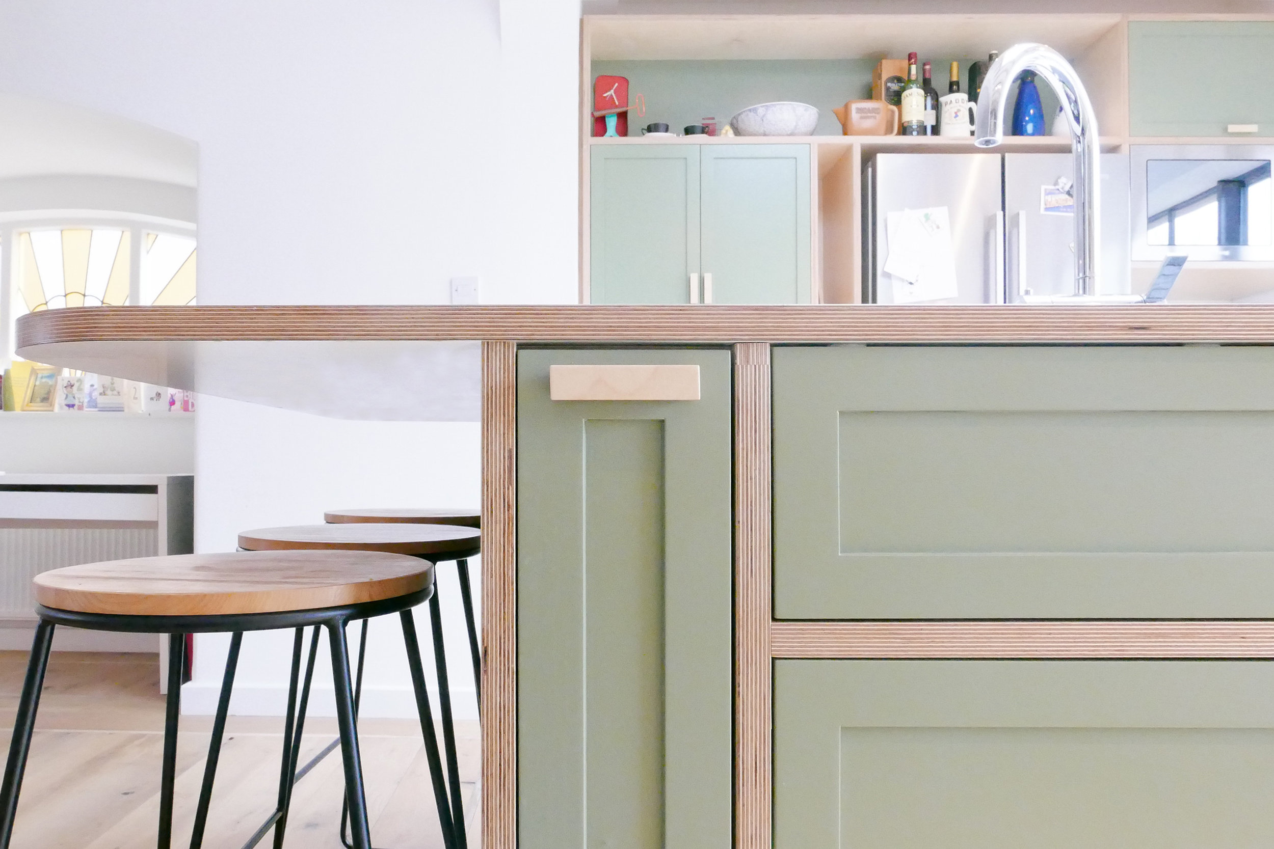 Bespoke Kitchen Design Upper Walthamstow E17