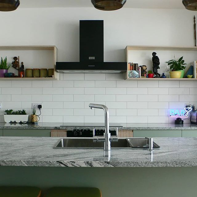 Here's a selection of some of the kitchens Syndicate West Architects have designed and delivered in Walthamstow and beyond.  You can have a look at more images from these projects or find out how to contact us on our website: www.syndicatewest.co.uk  #architecture #bespokekitchens #london #walthamstow #welcometotheforest #e17 #eastendtradesguild #localbusiness #supportlocalbusiness #walthamstowvillage #buckhursthill