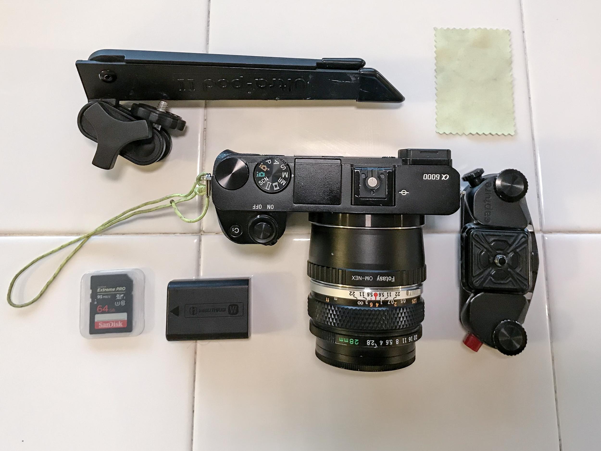 Sub 2lb set up