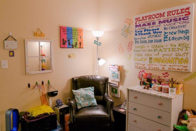 """CTS """"Playroom"""""""