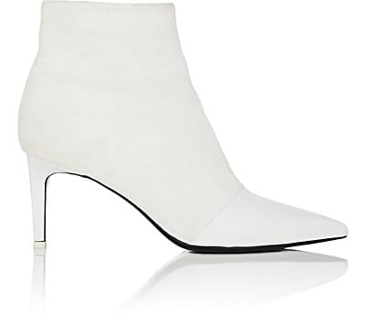 RAG & BONE Beha Leather & Suede Ankle Boots $525,  Barneys.com