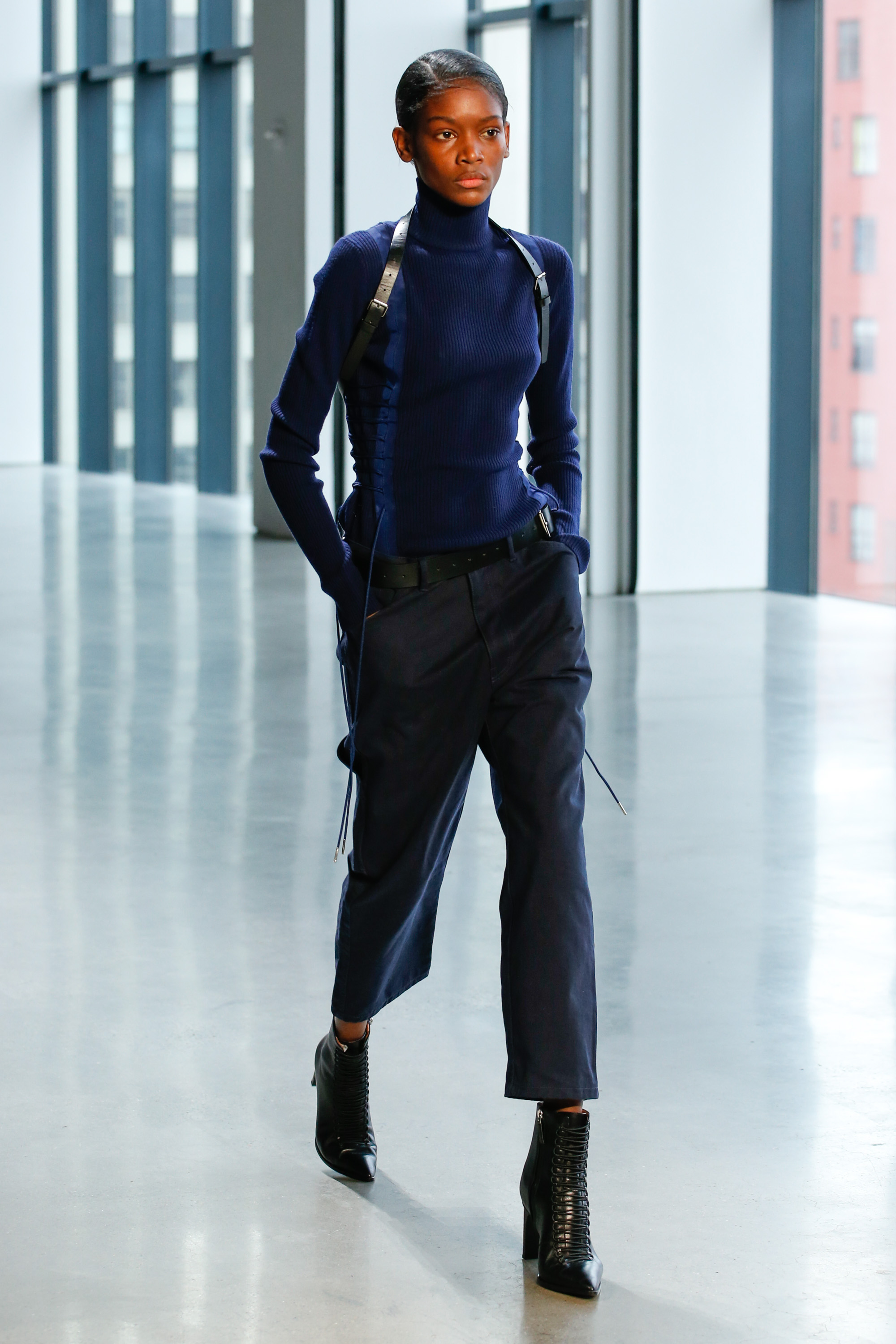 Kolor Magazine Dion Lee Fall 2018 Collection Look 24.JPG