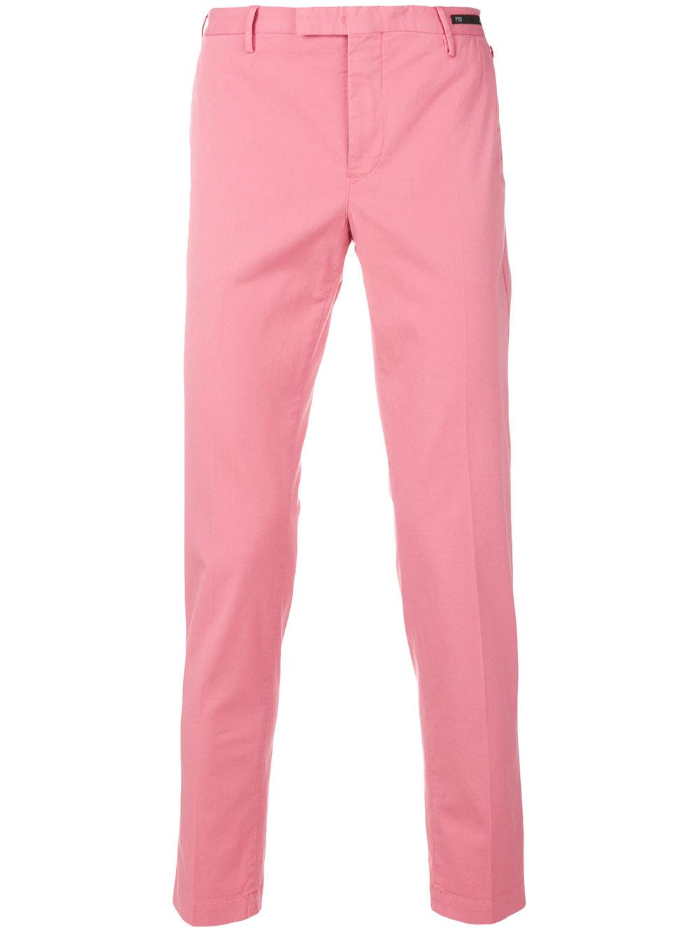 Pt01 Lux Trouser $246,  Farfetch.com