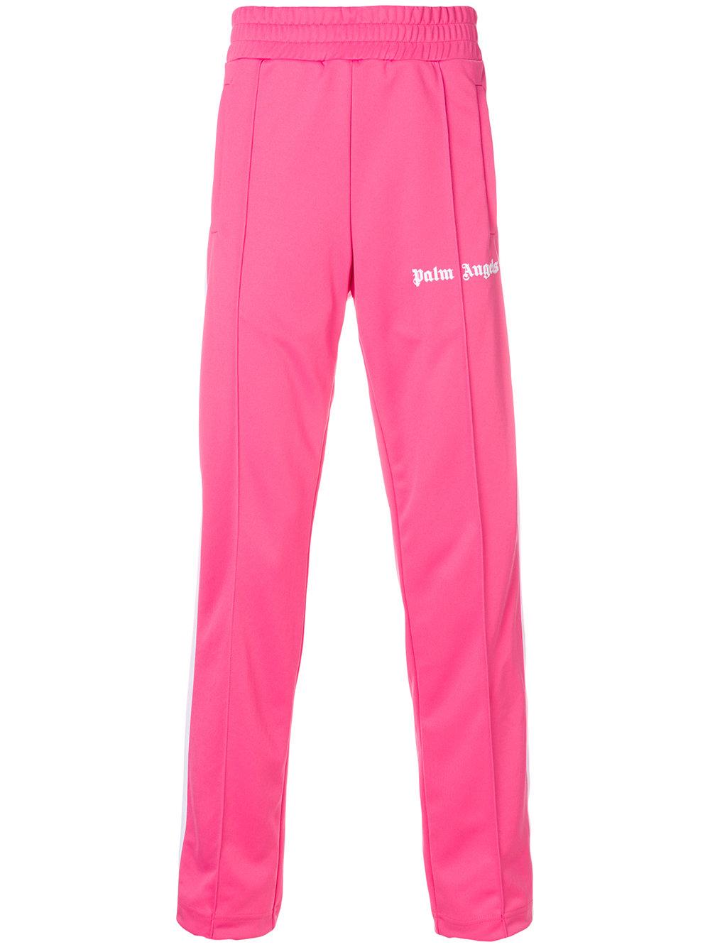 Palm Angels Track Pants $352,  Farfetch.com