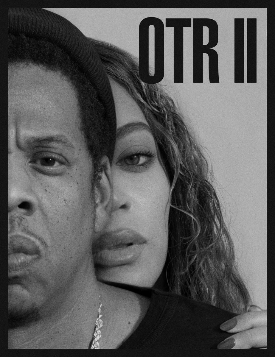 Kolor Magazine It's Confirmed! An On The Run 2 Tour Is Happening Beyonce Jay Z 1.jpg