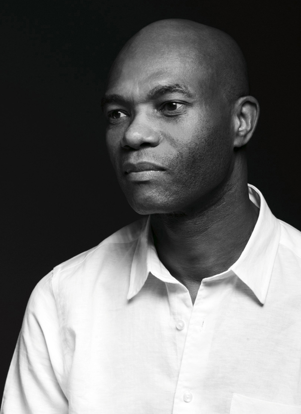 Joe Casely - Hayford |  Image Courtesy
