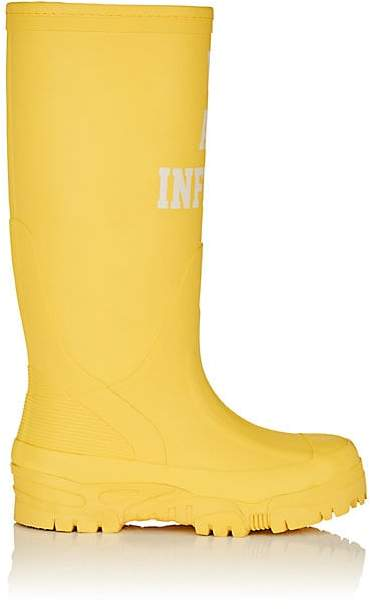 Kolor Magazine Waterproof Style Here's Your Designer Rain Boots Buying Guide Undercover.jpg