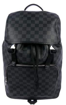 Kolor Magazine Here's Your Louis Vuitton ABC's Shopping Guide Zack backpack.jpg