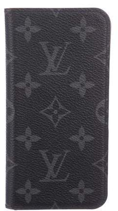 Kolor Magazine Here's Your Louis Vuitton ABC's Shopping Guide iPhone X Case.jpg