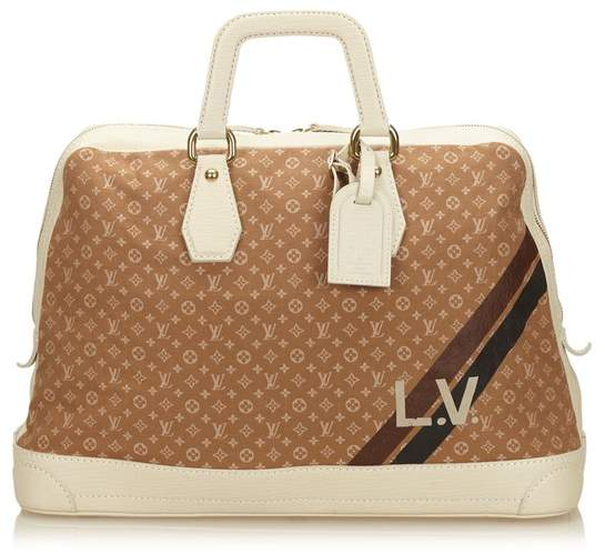 Kolor Magazine Here's Your Louis Vuitton ABC's Shopping Guide Luggage.jpg