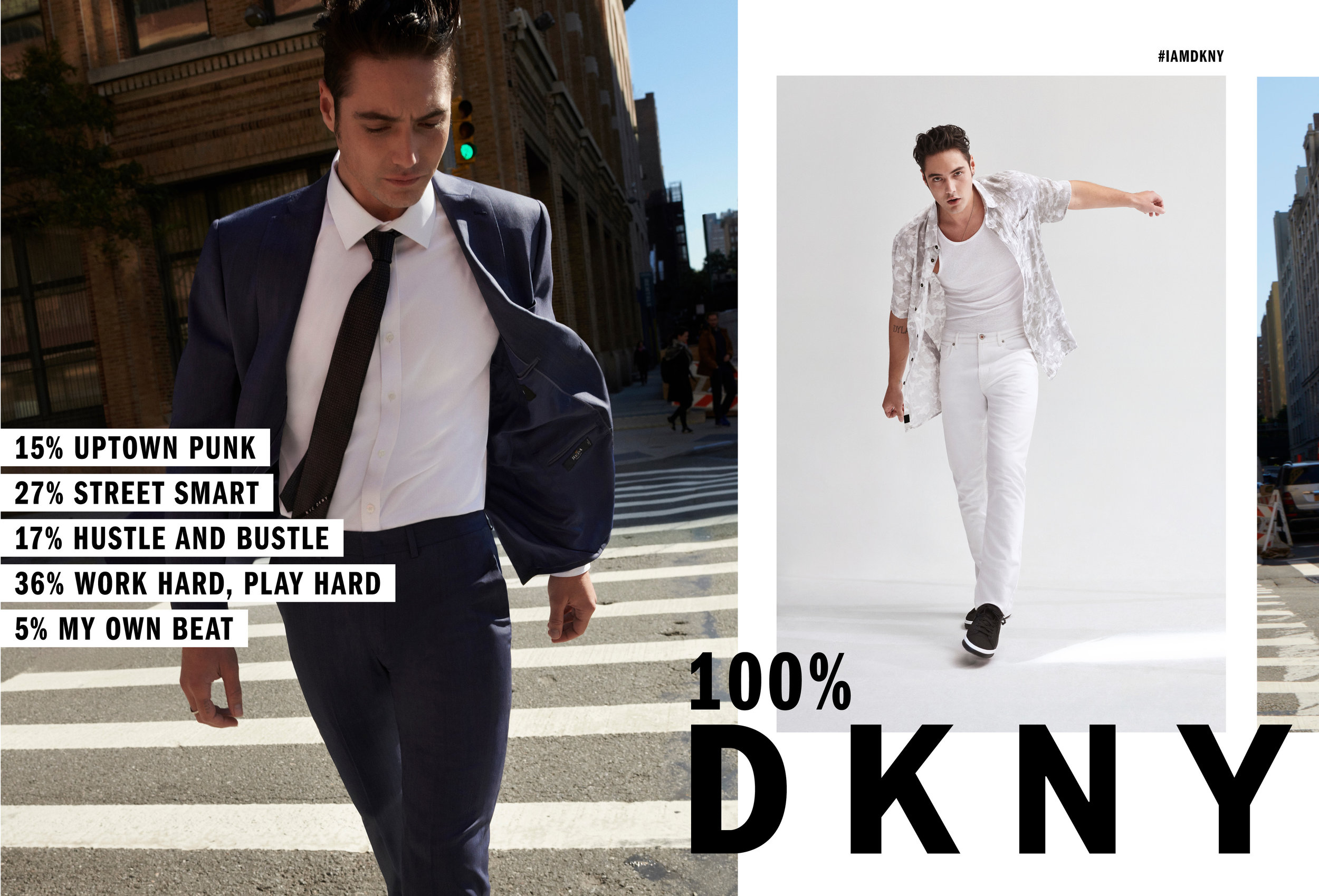 Kolor Magazine Aiden Curtiss and Levi Dylan Star In DKNY Spring 2019 Campaign DKNY_SS19_SPREAD_MEN_B.jpg