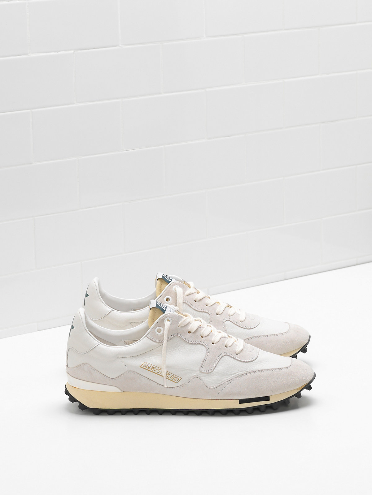 Kolor Magazine Golden Goose Sneaker Styles Without The Dirty Look Starland.jpg