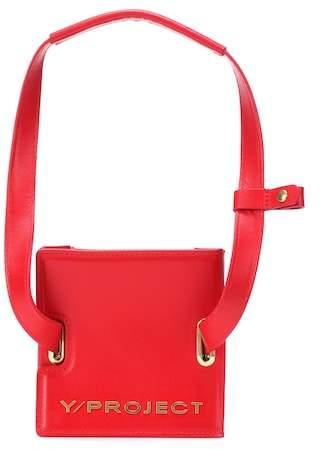 Y/Project's Accordion Bag $745 , mytheresa.com