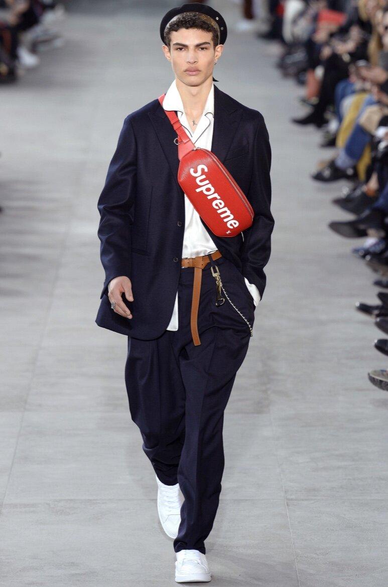 Image Courtesy:  Vogue.com