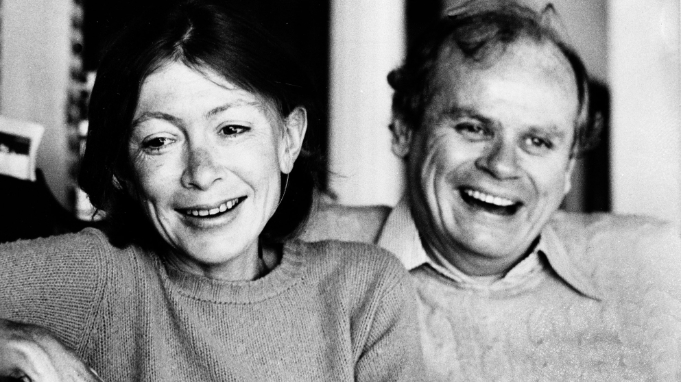 Didion and Dunne