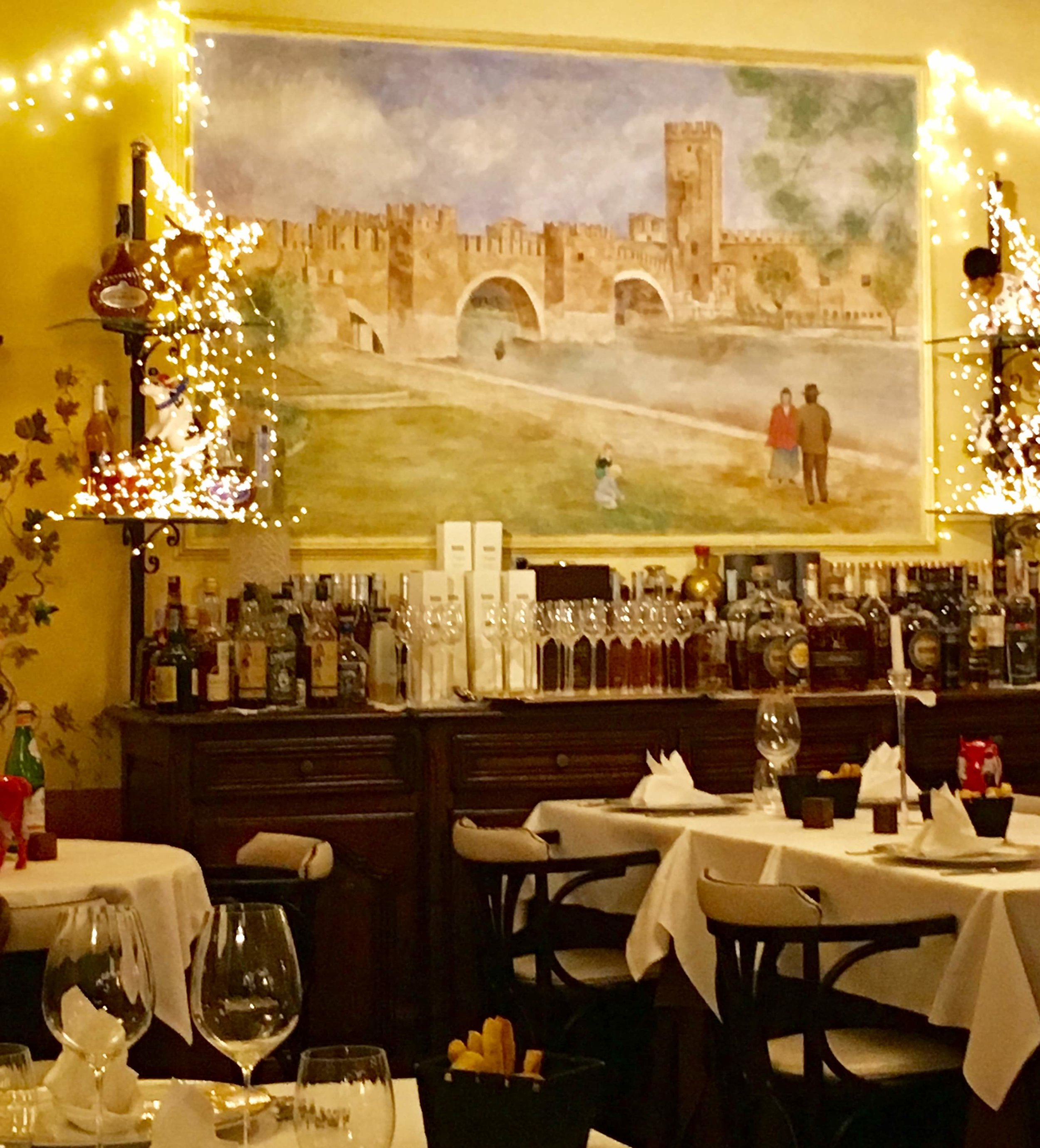 Ristorante Torcolo,  We'll be looking for the little hole in the wall eateries from hereon in