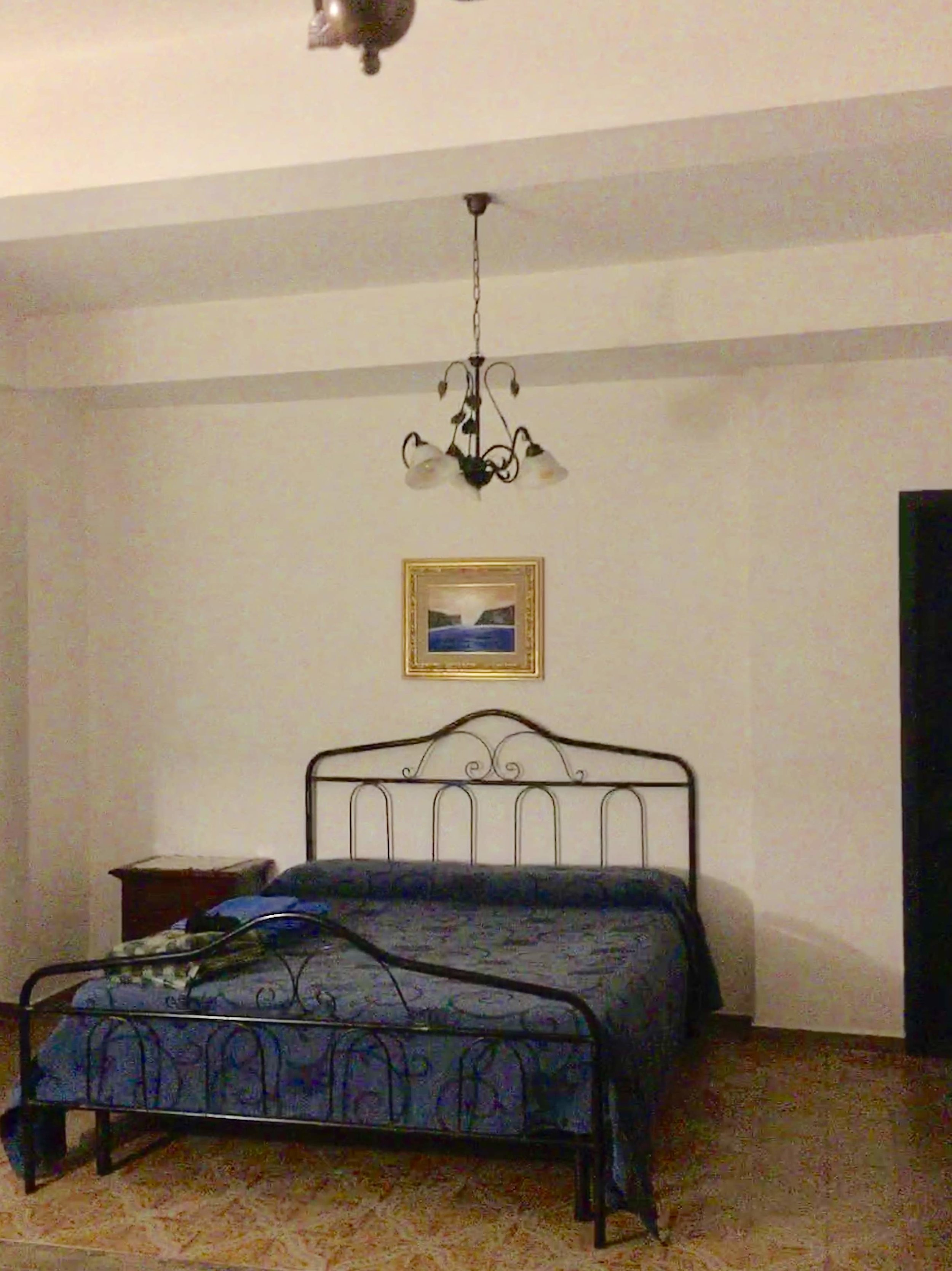 Simple and clean for about $50 per night