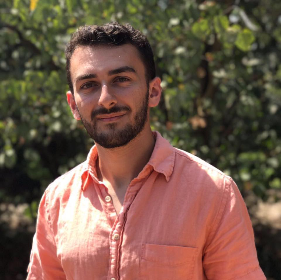 Aaron Wildavsky - Aaron Wildavsky is a member of the Israeli Defense Forces. This was a confusing decision to all, as Aaron is not particularly zealous in the same way that most lone soldiers are. The leading theory is that Aaron didn't know what to do with his life and likes shawarma and disorganization, so he went to Israel. Honestly, not a bad call on his part. Before joining the IDF, Aaron attended Washington University in St. Louis, where he studied political science and history. An interesting culinary note about Aaron: He doesn't leave himself enough time in the morning for his instant coffee to cool, so he makes it with lukewarm tap water. Weird.