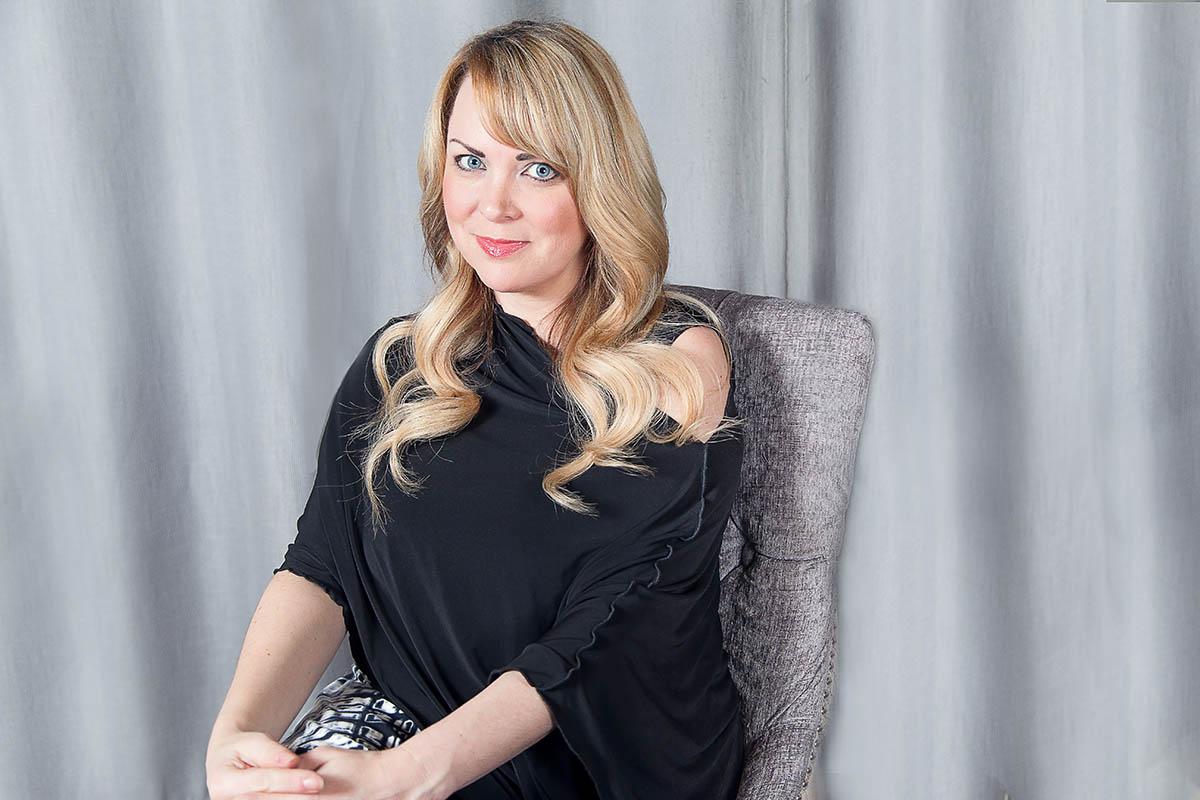 Halifax Fashion Icon, Lisa Drader Murphy