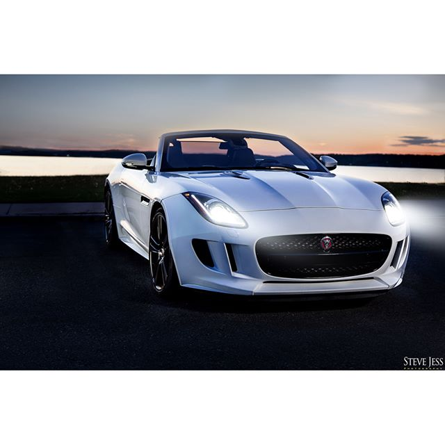 "This June gone by I had the opportunity to photograph this Jaguar F Type near Ceres Container Pier in Halifax.🏎 We didn't have a lot of time to photograph and did the best we could as sun was going down.  This shot is probably my favourite from that ""shoot""📸 . . . . . #jaguar #jaguarftype #jaguarfpace #jaguarxtype #steeleautogroup #steeleautomotive #automotivephotography #automotives #autos #luxurylifestyle #luxurycars #luxuryauto #luxury #sportscars #sportscarsociety #instagram #instapic #instagood #insta #instapics #picoftheday #pic #autophotography #autophotographer #halifaxphotography #carphotography #carphotoshoot #carlifestyle"