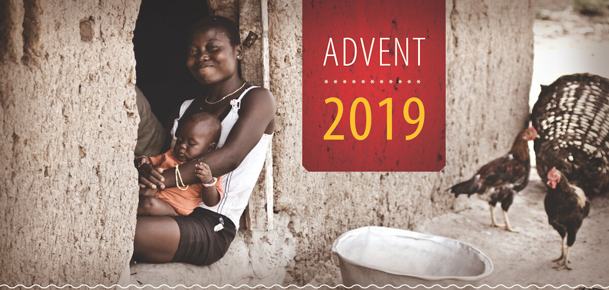 Letter from the Executive Director – Advent 2019 — The ...